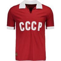 08a83beb27 Camisa União Soviética Retrô Masculina - Masculino