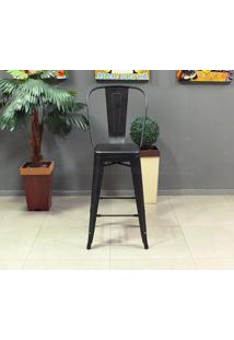 Cadeira Francesinha Alta