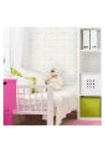Papel De Parede Autocolante Rolo 0,58 X 5M Baby 010838