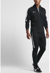 Agasalho Nike Dry Squad Track Suit Masculino