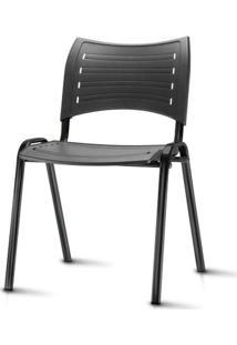Cadeira Iso Preta - 54037 - Sun House