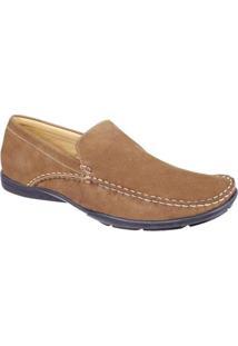 Sapato Masculino Loafer Sandro Moscoloni San Jose