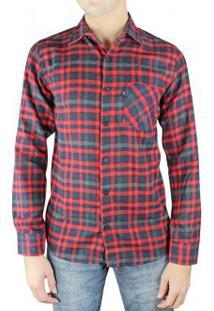 Camisa Masculina Amil Nordic
