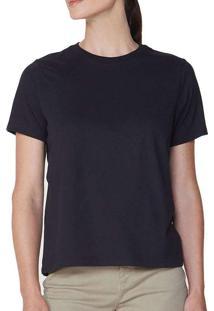 Camiseta Hering 201F N10-Preto