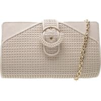 e083ef683 Clutch Alca Corrente Veludo feminina | Shoes4you