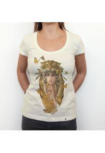 Miss Tigress - Camiseta Clássica Feminina