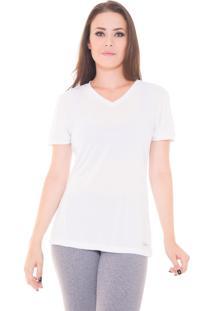 Blusas Esportivas Branca Geometrica  3f2168ce921da