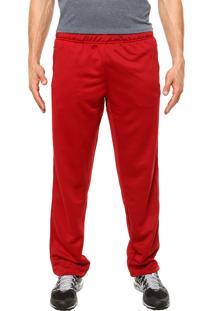 Calça Onn Esportiva Lisa Vermelha