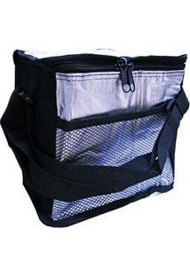 Bolsa Térmica Portátil Ice Cooler 5L Dobrável - Masculino