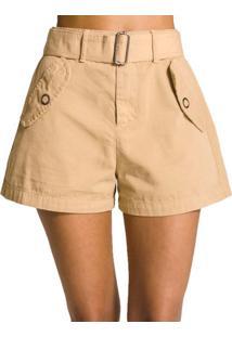 Shorts Sarja Colcci